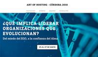 Art of Hosting Cordoba 2018