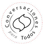 Conversaciones para todos - logo